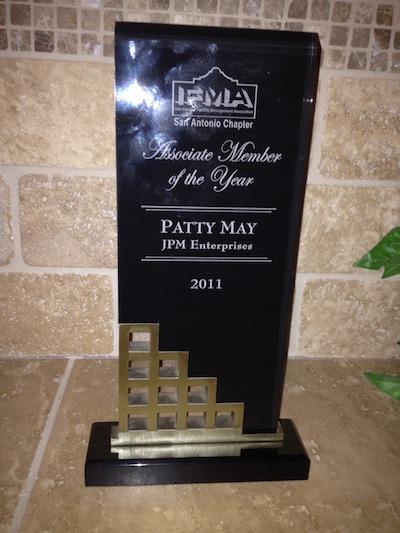 IFMA Award