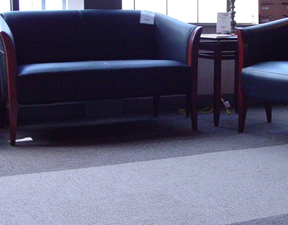 Protect your commercial carpet